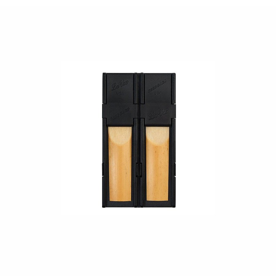 Rico Contra Clarinet Reed Case