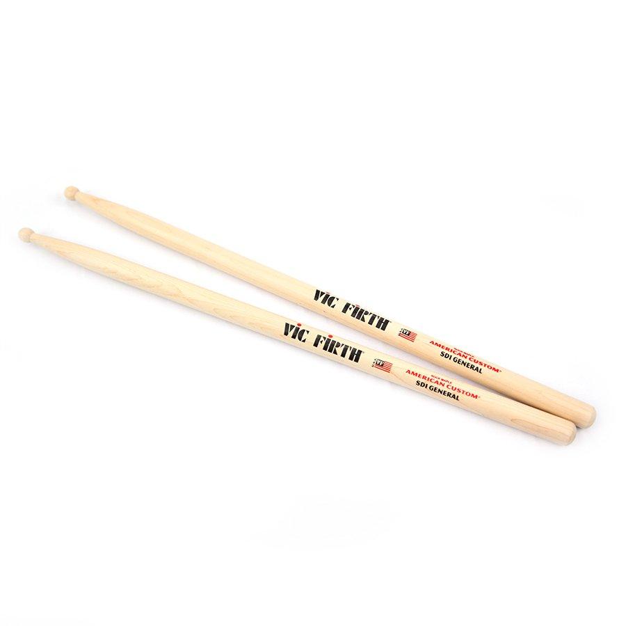 vic firth american custom sd1 snare sticks. Black Bedroom Furniture Sets. Home Design Ideas